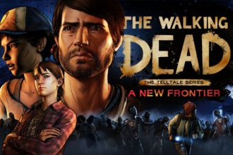 Análisis de The Walking Dead - A New Frontier