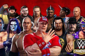 El Jugón De Móvil - WWE Champions