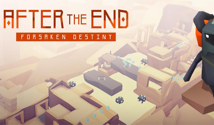 El Jugón de Móvil - After the End: Forsaken Destiny