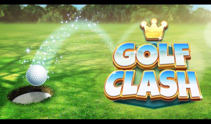 El Jugón De Móvil - Golf Clash Portada