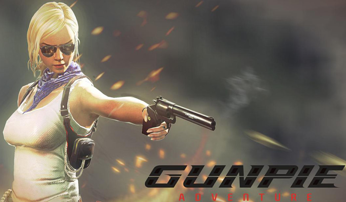 El Jugón De Móvil - Gunpie Adventure