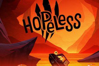 El Jugón De Móvil - Hopeless 3 Portada
