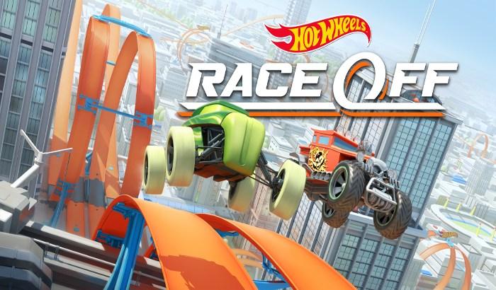 El Jugón De Móvil - Hot Wheels Race Off