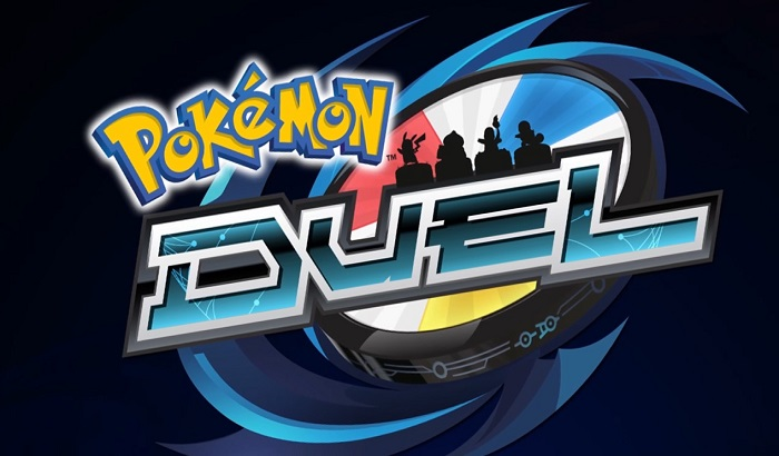 reseña de pokemon duel