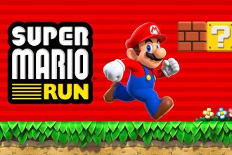analisis de super mario bros run