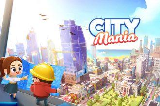 El Jugón De Móvil - City Mania