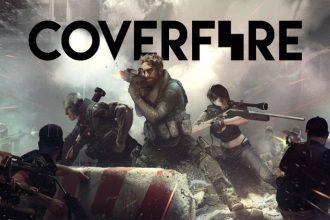 El Jugon De Movil Cover Fire Portada