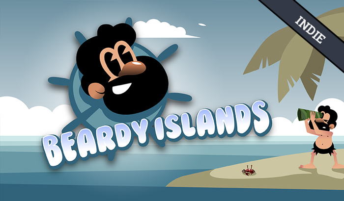 El Jugón De Móvil - Beardy islands