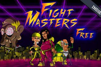 El Jugón De Móvil - Fight Masters Free