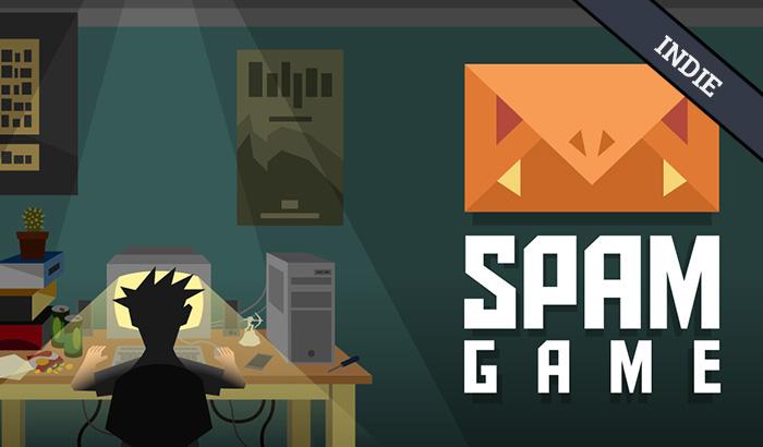 El Jugón De Móvil - Juego indie Spam Game