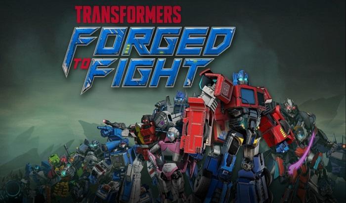 análisis de transformers combatientes