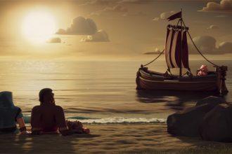 El Jugón De Móvil - Actualización Clash of Clans barco naufragado