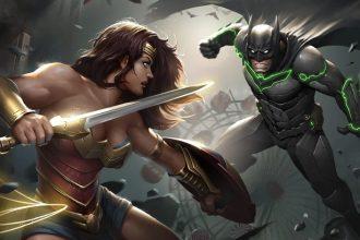 El Jugón de Móvil - Injustice 2