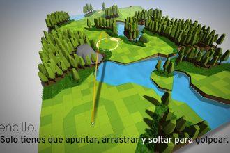 El Jugón De Móvil - Ok Golf