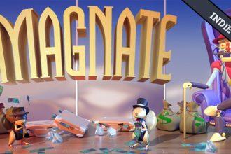 El Jugón De Móvil - Juego indie Magnate