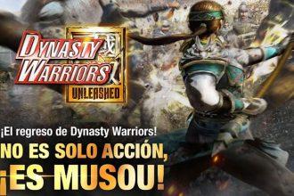 El Jugón De Móvil - Dinasty Warriors