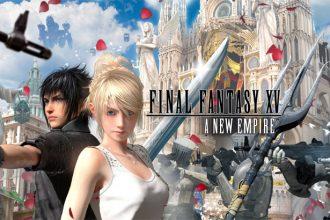 El Jugón De Móvil - Final Fantasy XV: A New Empire