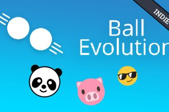 El Jugón De Móvil - Juego Ball Evoluion