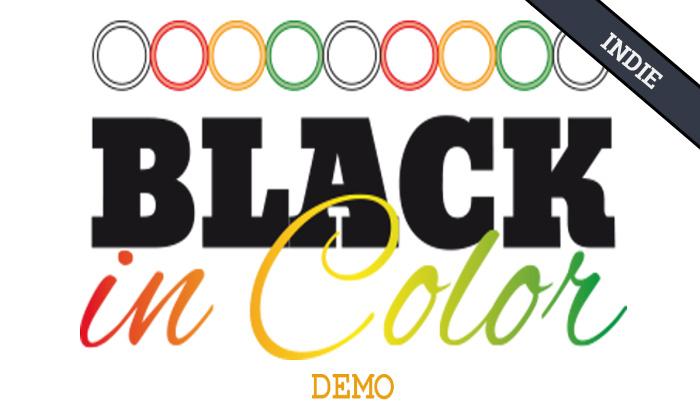 El Jugón De Móvil - Juego Black in Color