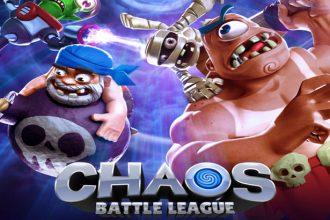 Análisis Chaos Battle League