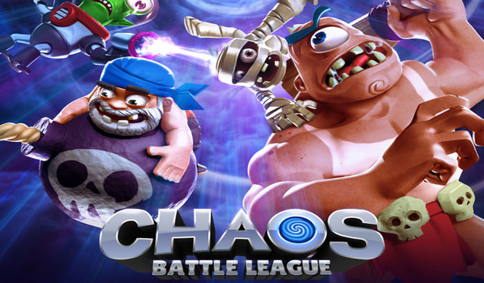Análisis Chaos Battle League