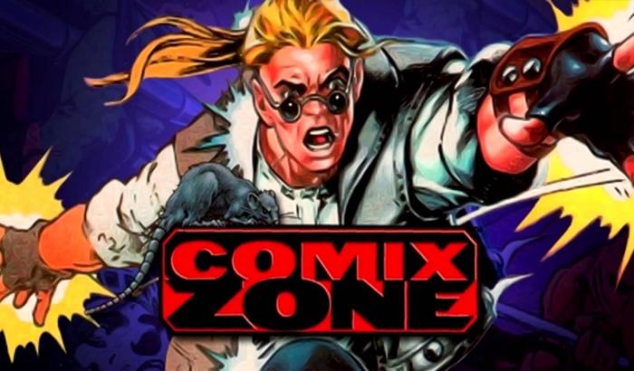 El Jugón De Móvil - Comix Zone