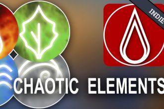El Jugón De Móvil - Juego indie Chaotic Elements