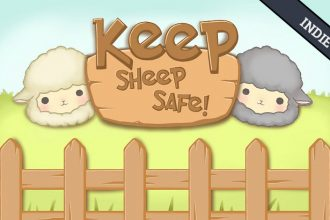 El Jugón De Móvil - Keep Sheep Safe!