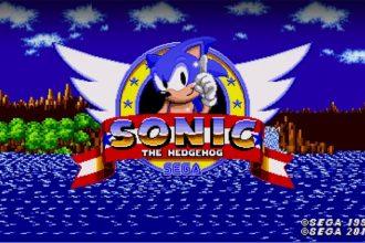 El Jugón De Móvil - Sonic The Hedgehog