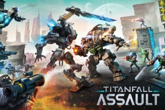 El Jugón De Móvil - Titanfall Assault para dispositivos móviles