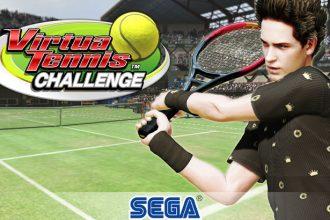 El Jugón De Móvil - Virtual tennis challenge