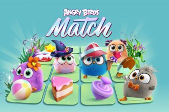 El Jugón De Móvil - Angry Birds Match