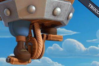 El Jugón De Móvil - Los mejores mazos con Máquina Voladora