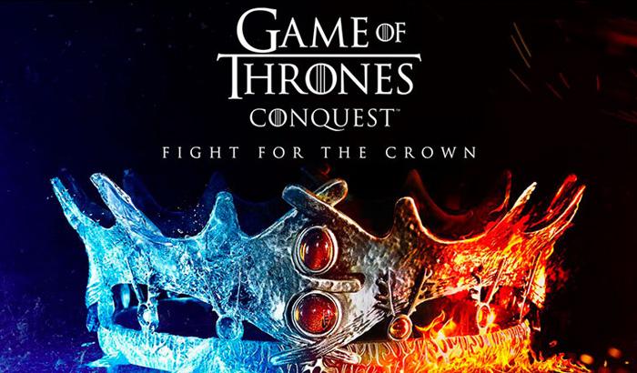 El Jugón De Móvil - Juego Game Of Thrones Conquest