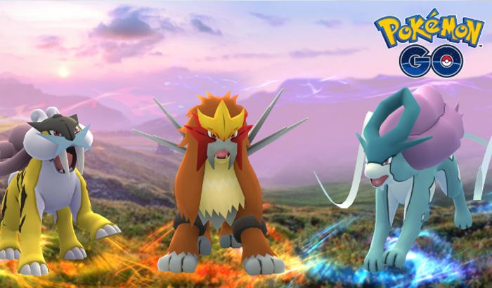 El Jugón De Móvil - Actualizaciones de Pokémon GO