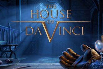 El Jugón De Móvil - The House Of Davinci