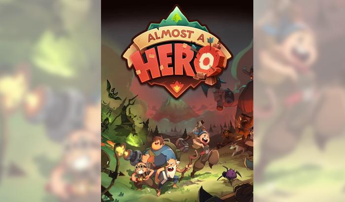 El Jugón De Móvil - Descargar Almost a Hero