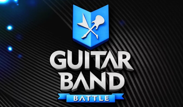 El Jugón De Móvil - Descargar Guitar Band Battle