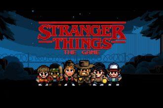 El Jugón De Móvil - Juegazo de Stranger Things