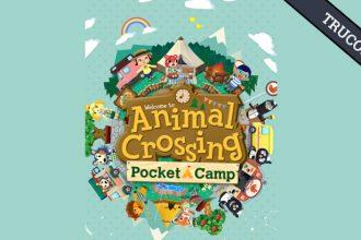 El Jugón De Móvil - Guías y trucos de Animal Crossing: Pocket Camp