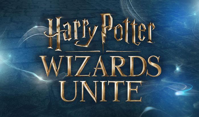 El Jugón De Móvil - Lanzamiento de Harry Potter Wizards Unite