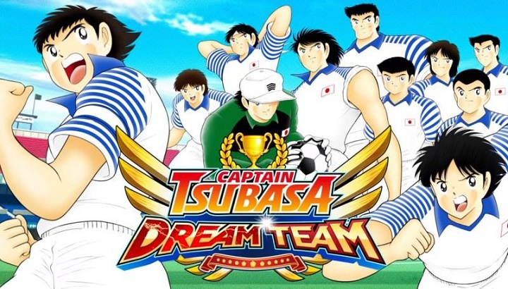 el jugon del movil analisis Captain Tsubasa: Dream Team