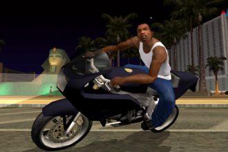 El Jugón De Móvil - Grand Theft Auto: San Andreas