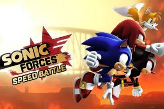 El Jugón De Móvil - Descubre Sonic Forces: Speed Battle