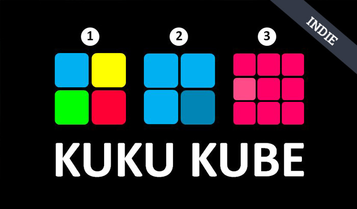 El Jugón De Móvil - Juego android indie Kuke Kube