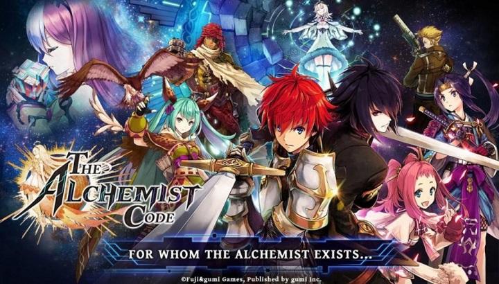 Analisis-The-Alchemist-Code