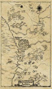 El Jugon De Movil Baldur Siege 2