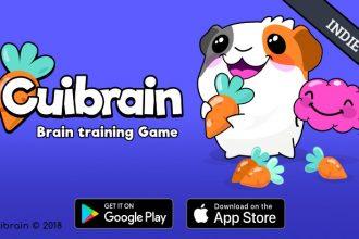 El Jugón De Móvil - Juego indie para móvil Cuibrain