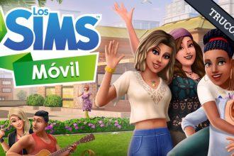 El Jugón De Móvil - Guías y trucos Los Sims Móvil