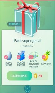 El jugón de móvil - Pokémon GO Super Genial